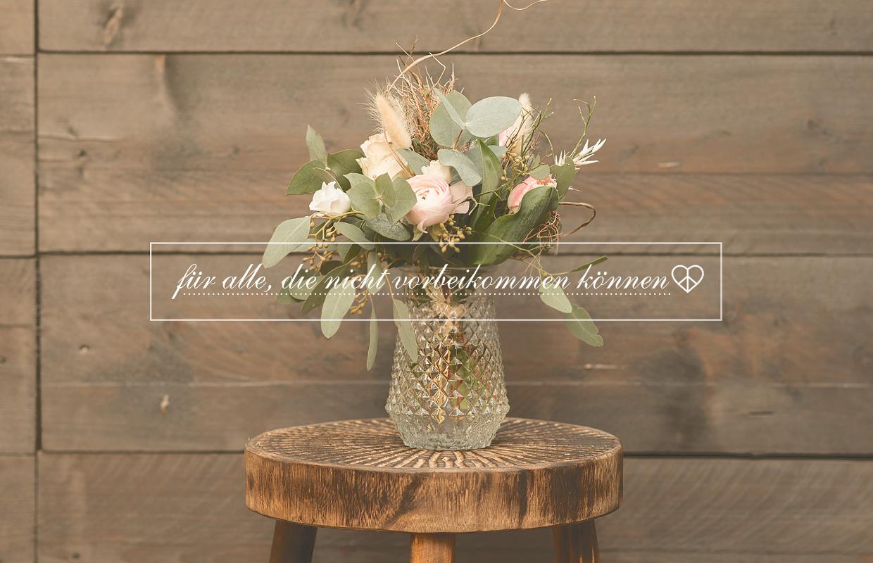 Titelbild Blumenstrauss
